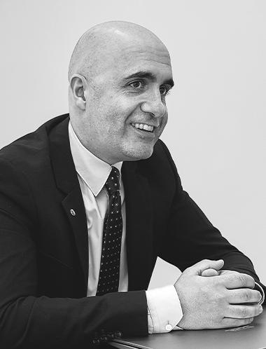 Juan Pedro Cuenca Fernández
